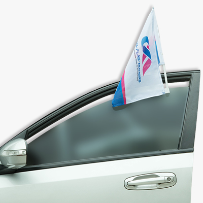 item car flags b3